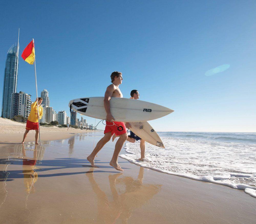 One on the esplanade surfers paradise accommodation